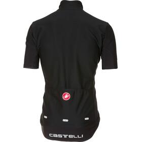 Castelli Gabba 3 Short Sleeve Jersey Men light black